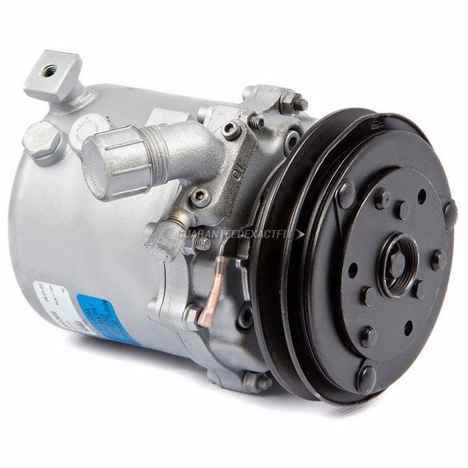 BMW 318i AC Compressor Parts, View Online Part Sale - BuyAutoParts