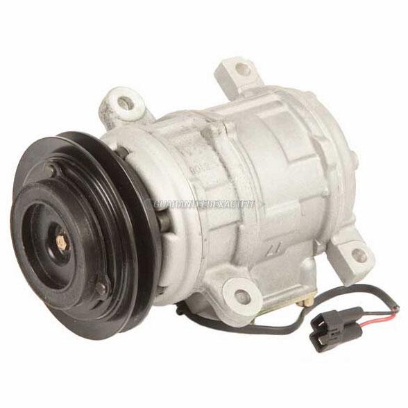 Dodge Grand Caravan AC Compressor Parts, View Online Part Sale