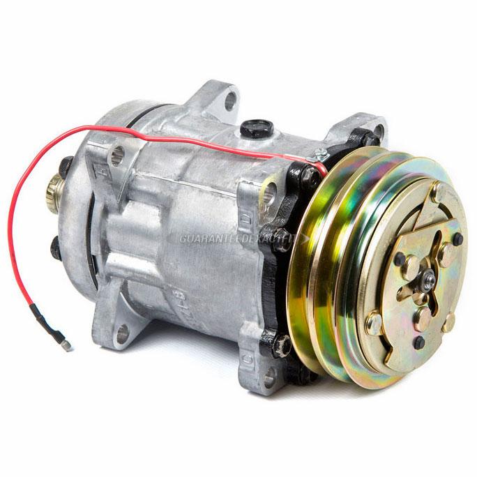 Winnebago All Models AC Compressor Parts, View Online Part Sale