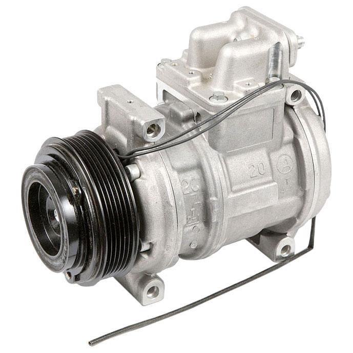 alfa romeo 164 ac compressor