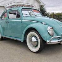 1963 Bug fully Restored