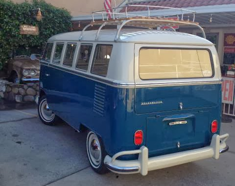 Volkswagen Bus Archives - Buy Classic Volks