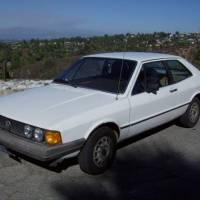 1981 VW Scirocco MK1 for Sale