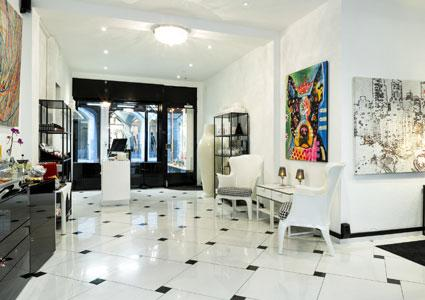 Newly Opened by Owner of Swiss Nail Spa Mani-Pedi at Urban Mirage