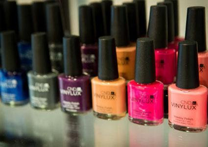Mani-Pedi at Urban Mirage (by the Owner of Swiss Nail Spa) BuyClub