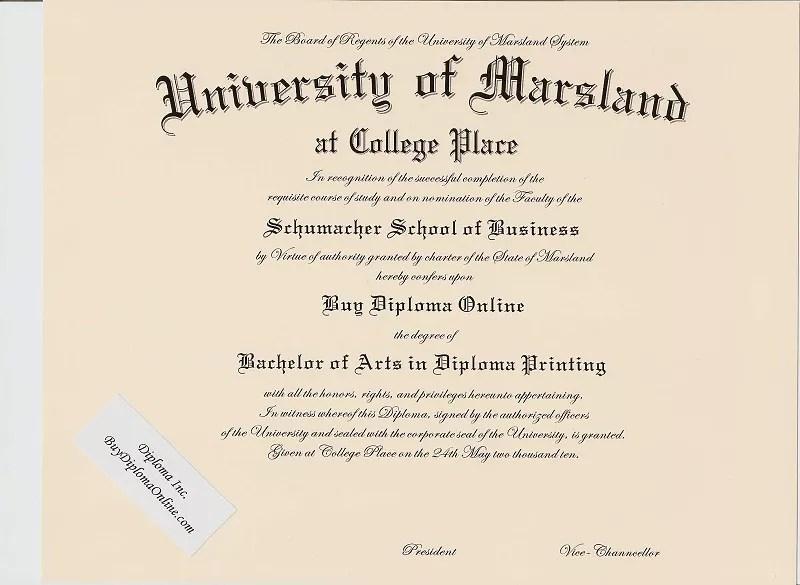 Fake Diploma Samples Buy Diploma Online - sample graduation certificate
