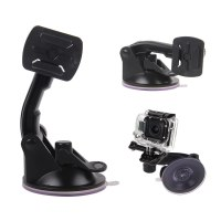 GoPro Car Windshield Mount Stand Holder For Go Pro HD Hero ...