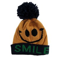Children Baby Boy Girl Kids Thick Beanie Hat Cap Scarf ...