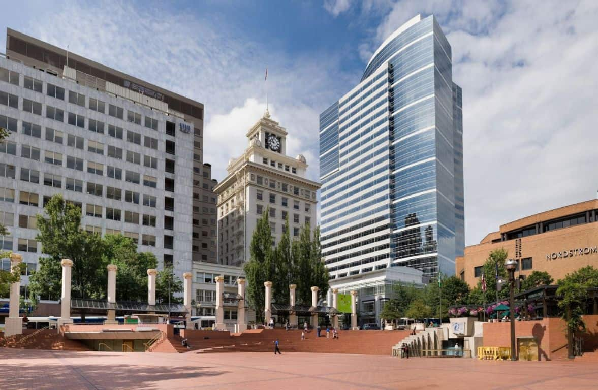 Portland Real Estate Luxury Condos | Luxury High Rises