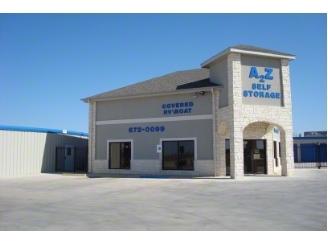 Self Storage For Sale Texas
