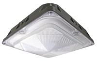 LED 60 watt canopy light fixture   LED 60w canopy light ...