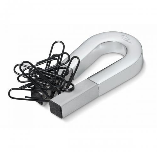 Philippi - Derby horseshoe magnet magnetic paper-clip holder - Buy