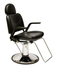 Sue All Purpose Hydraulic Salon Chair with Headrest