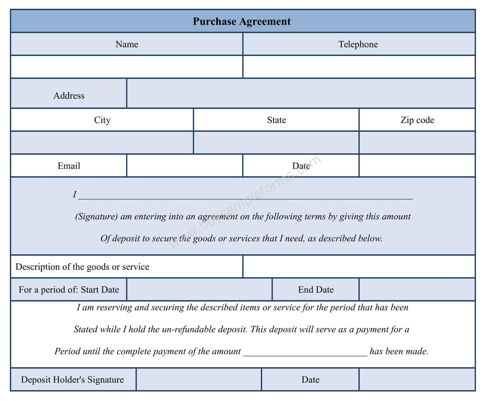 credit request form template
