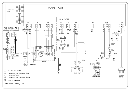 lg wd1050fhb wiring diagram 1 12 of 112