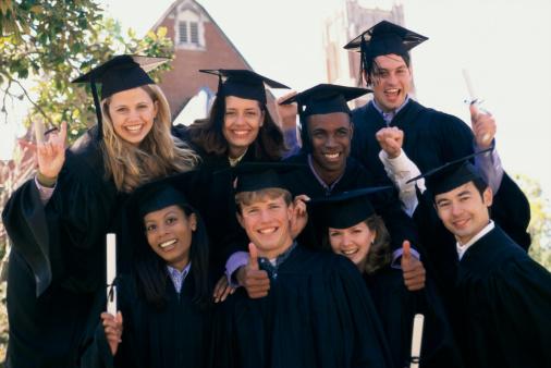 Best online master degrees