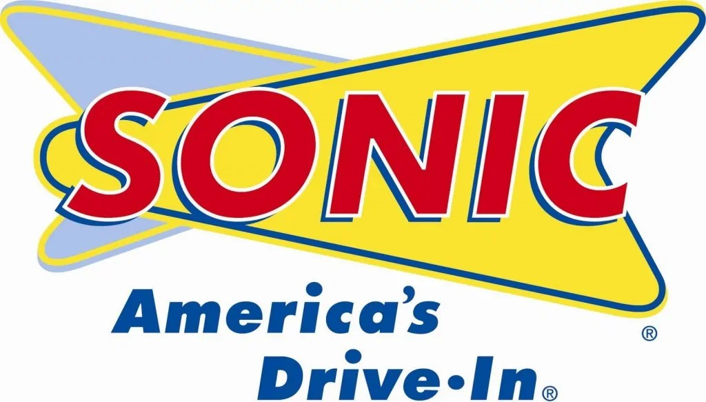 Sonic Coupons, Promotions, Specials for April 2019