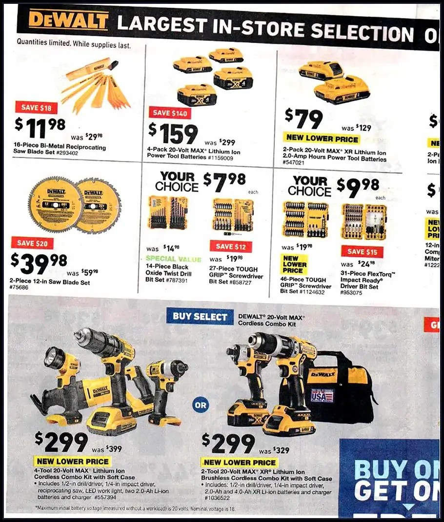 Fullsize Of Lowes 4th Of July Sale