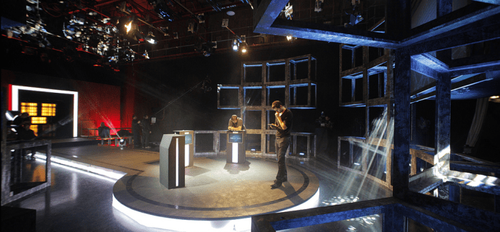 Warner Brothers Developing Student Game Show Format