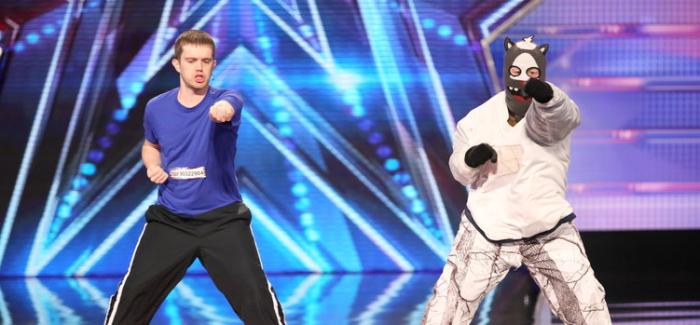 America's Got Talent: Week 1