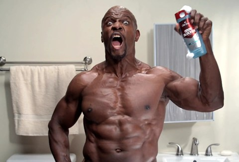 Terry Crews Named New Host of WWTBAM