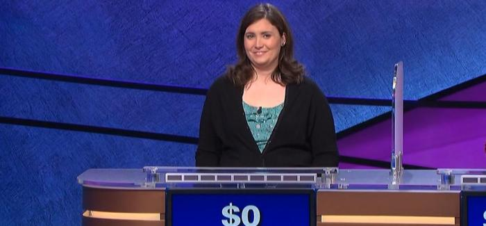 Julia Collins Defeated In 21st Jeopardy! Match