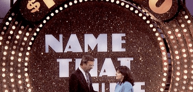 "ITV Orders Pilot For ""Name That Tune"" Revival"