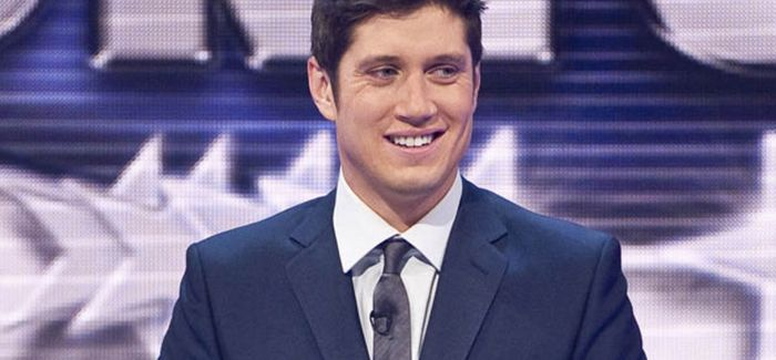 Vernon Kay Hosts New Pulse-Measuring Game Show
