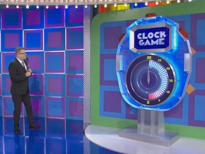 Clock Game 2014