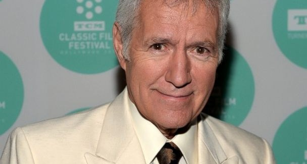 "Alex Trebek In Leaked Email: ""Maybe It's Time For Me To Move On"""