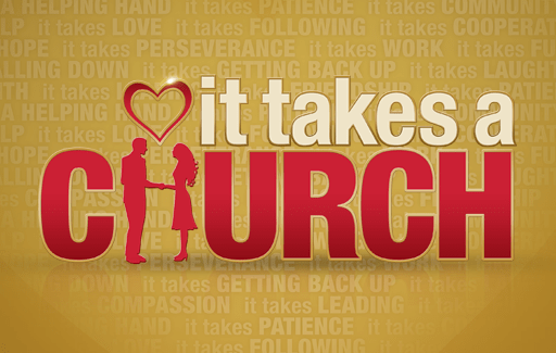 GSN Launches It Takes A Church Second Season March 26th