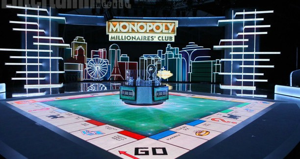 Monopoly Millionaire's Club Cancelled