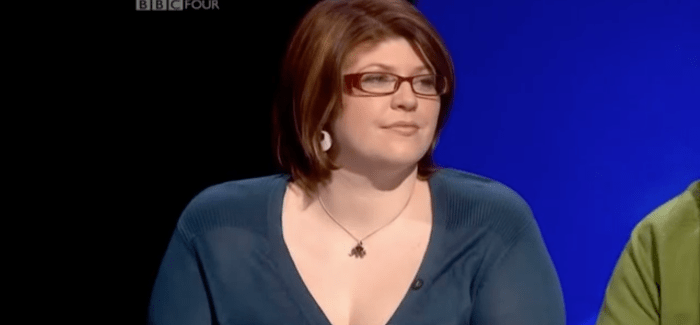 Jenny Ryan is ITV's Newest Chaser
