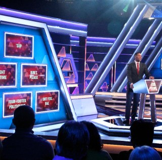 REVIEW: The $100,000 Pyramid
