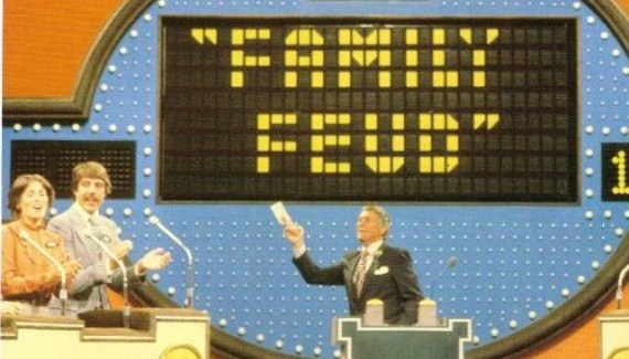Family Feud Turns 40