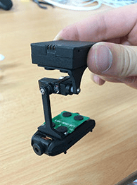 Micro Drone 3.0 Gimbal