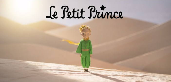 Panda Anime Wallpaper Le Petit Prince Bande Annonce Du Film D Animation 2015