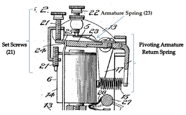 tattoo coil wiring diagram
