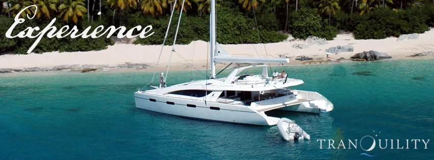 Caribbean Yacht Charter TQ Avail NOW w NO Delivery Fee!