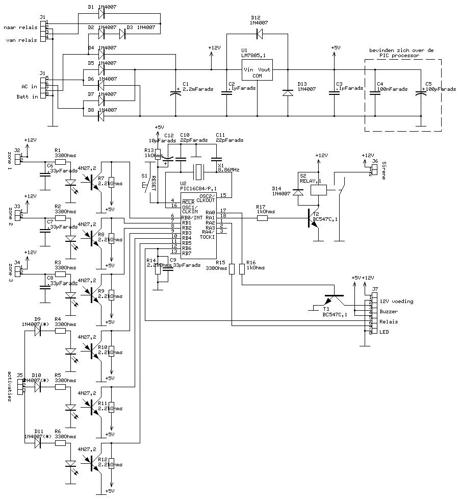alarm system wiring diagram together with dsc alarm panel wiring