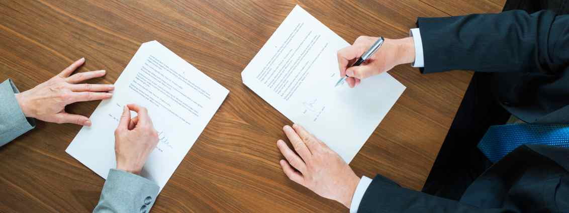 Los Angeles Breach of Contract  Fraud Attorneys - Employment Lawyers CA