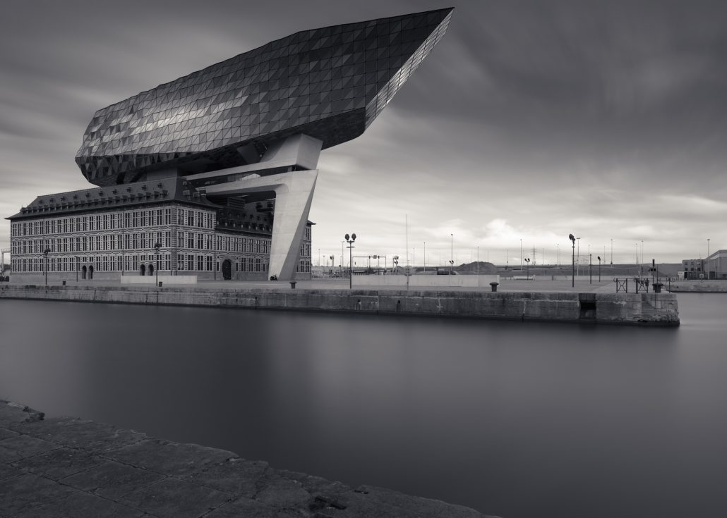 Architectural Photography - Real estate and fine art BWVISION