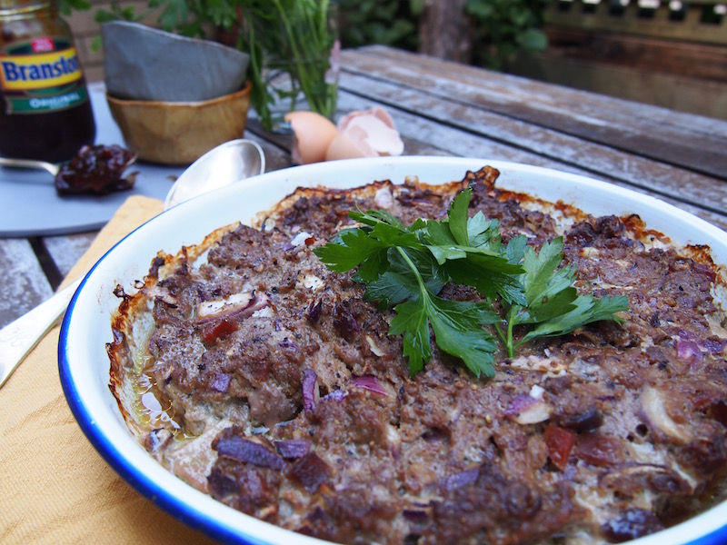 Bobotie, South African Cuisine, Recipes for 4 People, Recipe BY ROSIE, www.therosedogblog.me