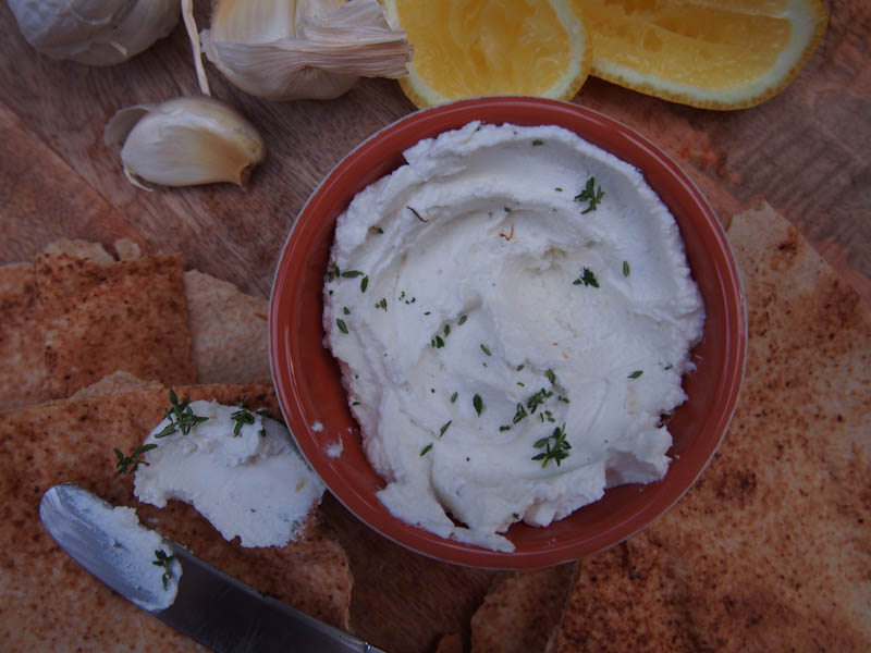 Whipped Feta Dip, Simple Party Recipes, By Rosie, www.by-rosie.com