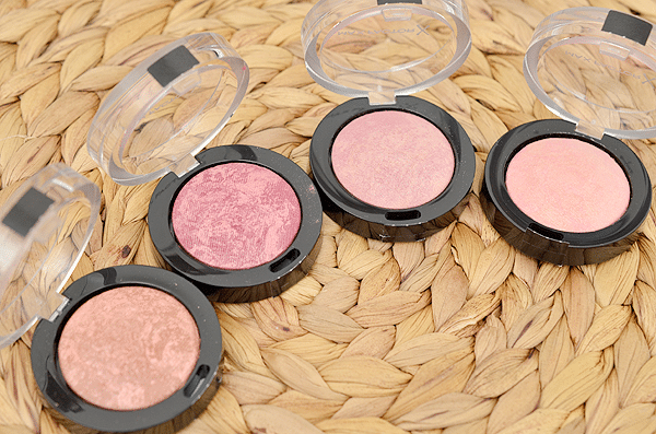 Max Factor Creme Puff Blush9