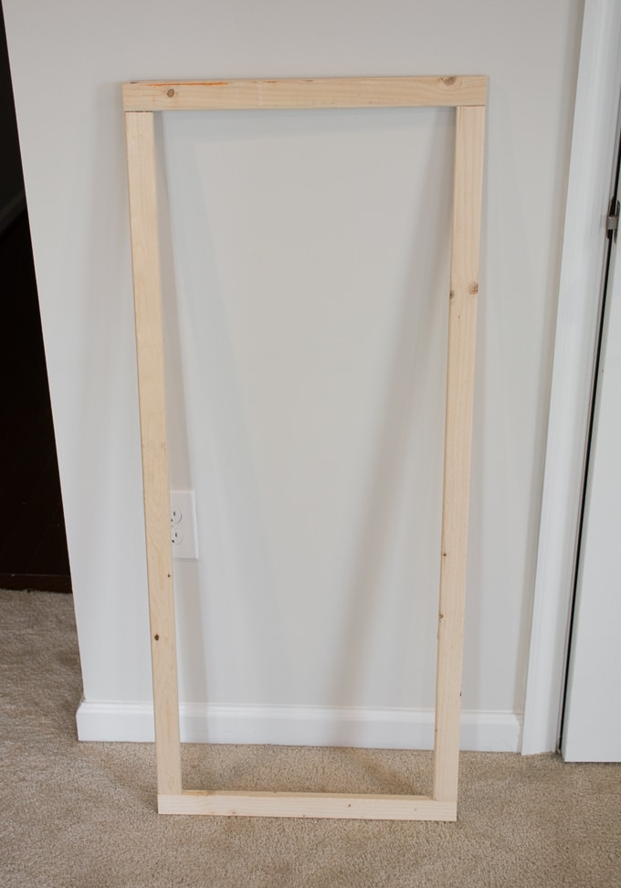 Make a DIY Fuse Box Cover   Easily Disguise a Fuse Box