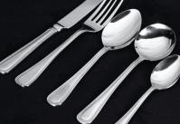 Tableware Hire - Bybrook