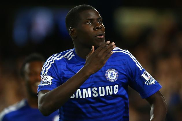 Why Kurt Zouma's injury is a big blow to Chelsea and his career