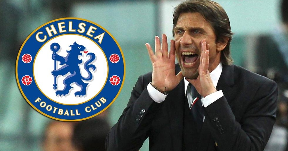 Chelsea to announce double deal? Conte planning to sign £79m duo