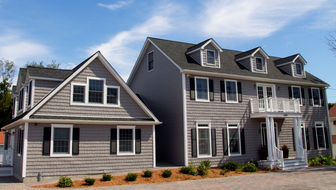Should You Buy An Existing House Or Build A New House? Byhyu 053 -
